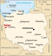 buy online 4240a 950a0 Gajec to wieś w Polsce położona w województwie lubuskim, w powiecie  słubickim, w gminie Rzepin, zamieszkana przez ok. 300 osób. Znajduje się  około 4 km na ...